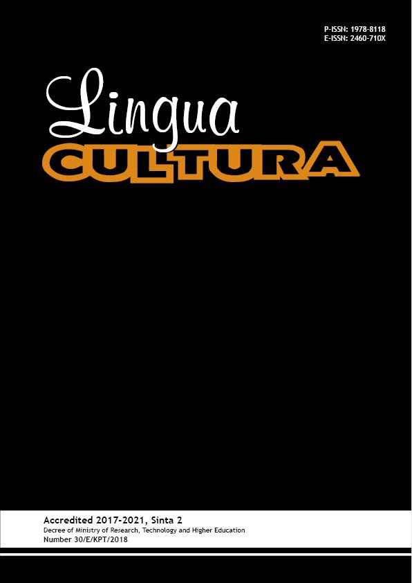 Lingua Cultura