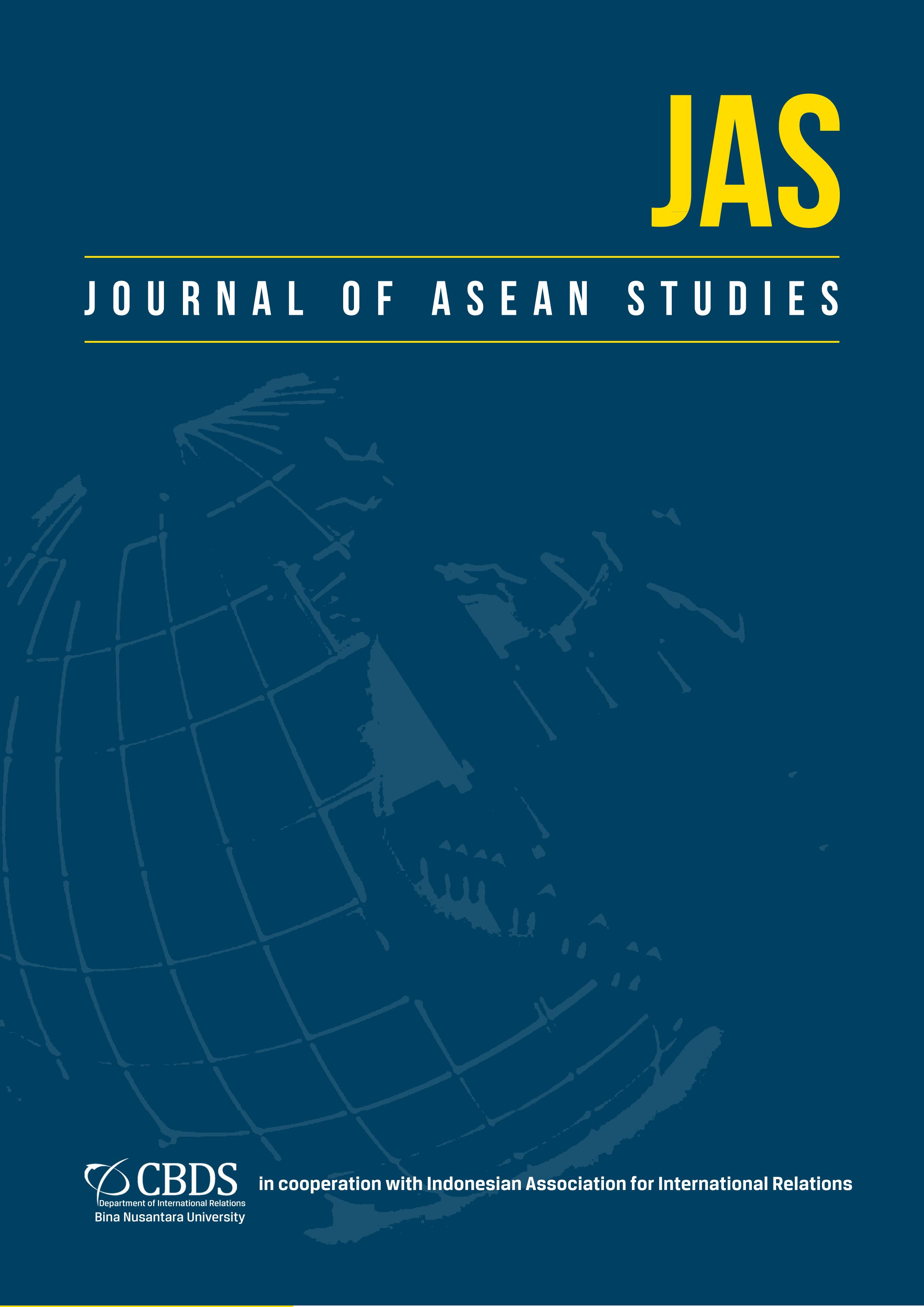 Journal of ASEAN Studies