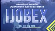 International Journal of Organizational Business Excellence (IJOBEX)