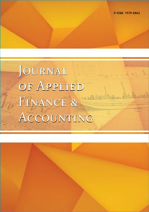 View Vol. 7 No. 2 (2020): Publish on June 2020